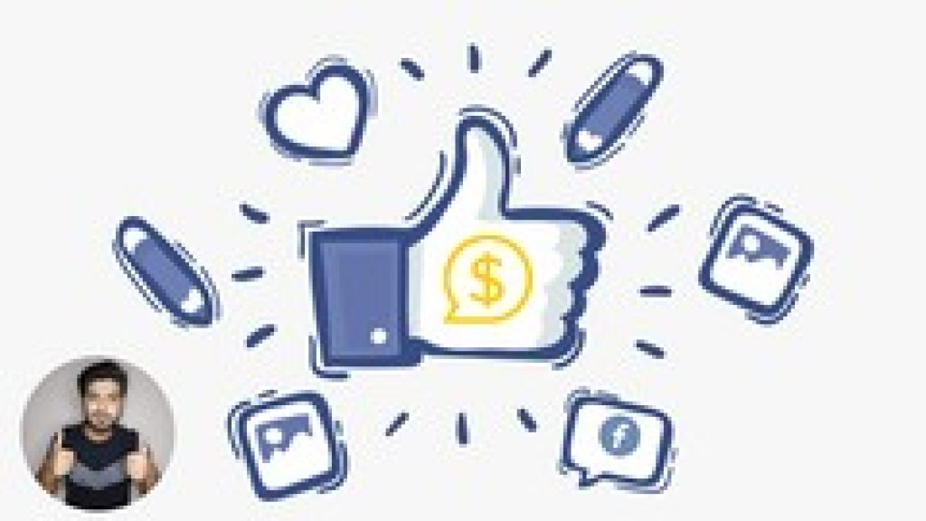 10 Free Udemy Courses: Facebook Marketing, Shopify, Dropshipping, Online Marketing & more