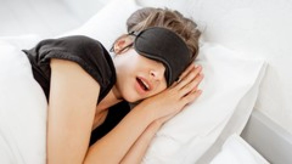 Eliminate Your Insomnia Now Build Strong Sleep Habits