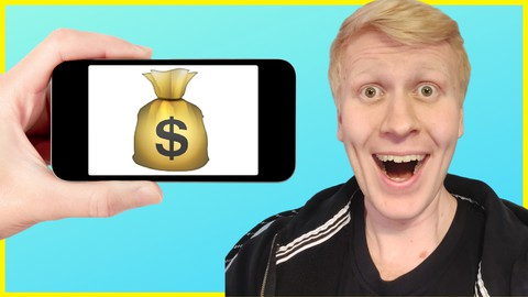 Learn 23 Ways to Make Money Online with Your Smartphone!