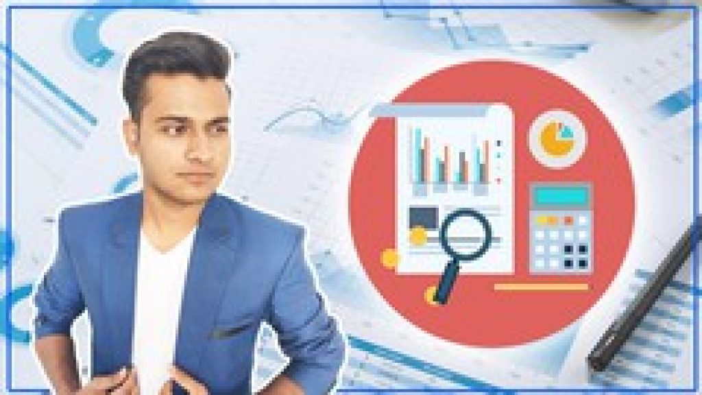 Accounting In A Nutshell – Learn Accounting In 30 Minutes