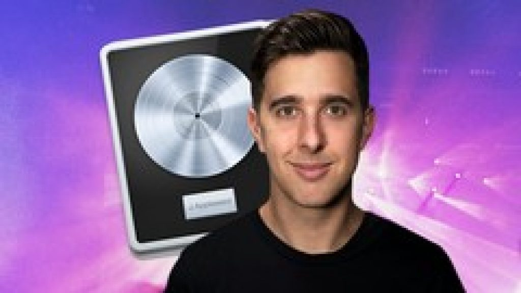 Music Production in Logic Pro X – The Beginners Guide!