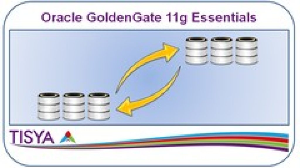Oracle GoldenGate 11g Essentials