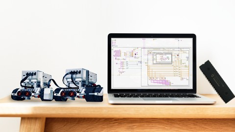 PIC Microcontroller meets LabVIEW : Step by step guide