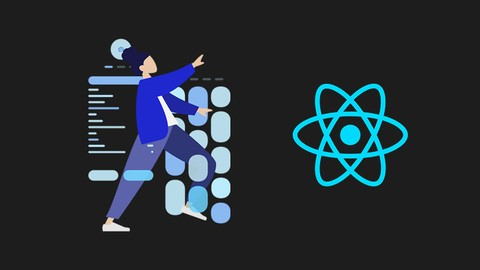 React JS Course: The Beginners Guide (Step by Step)