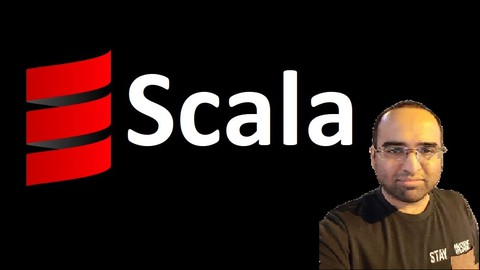 Scala Programming From Scratch To Depth