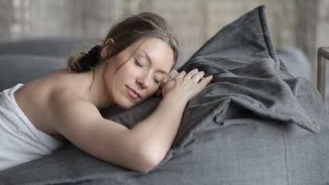 Sleep Relaxation Masterclass: Guided Meditation For Sleep