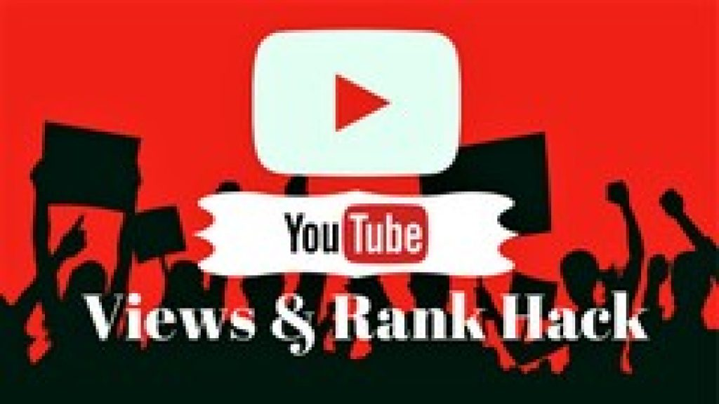 Youtube SEO Course To Rank On First Page : Views & Rank Hack