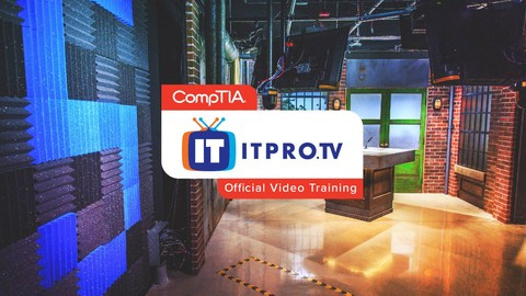 CompTIA IT Fundamentals (ITF+ FC0-U61)