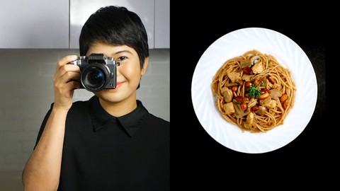 How to Shoot Food Photography: Complete Guide for Beginners