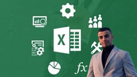 Ms Excel/Excel 2020 – the complete introduction to Excel