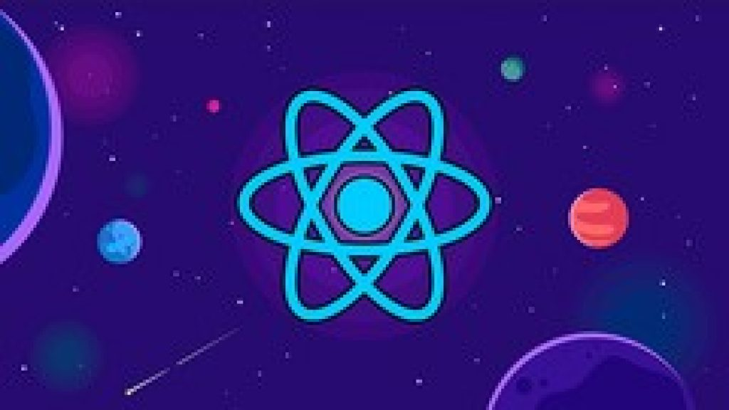 React – The Complete Guide with React Hook Redux 2020 in 4hr