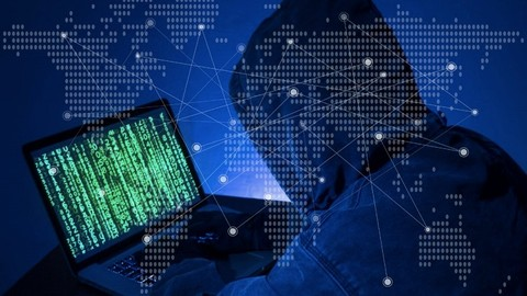 Advanced Cyber Security Malware Hacking Course