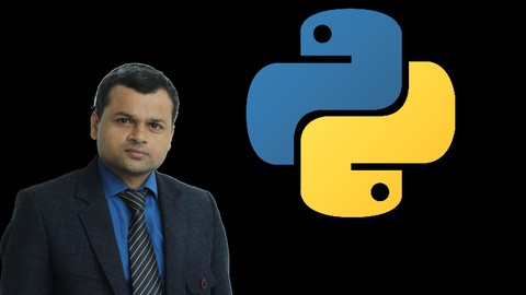 Learn Python Programming : Step By Step Guide for Beginners