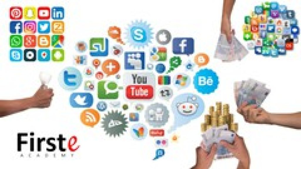 Master Social Media Marketing, Boost Business, Raise Capital