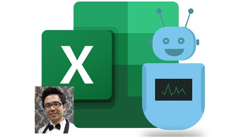Microsoft Excel: Build AI-like Chatbot & Dynamic Table