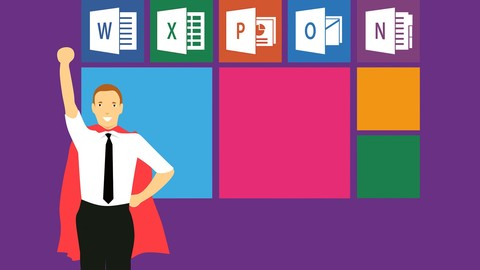 Microsoft Office Tips and Tricks: Get in Pro Mode