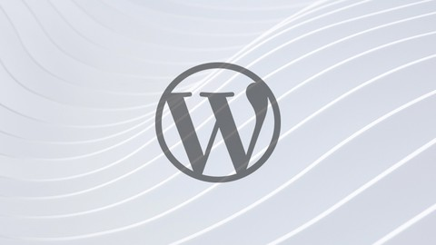WordPress in a Weekend – Build Your Own Custom Website