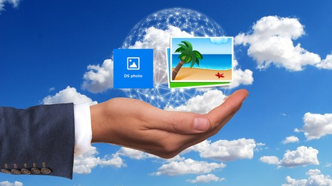 Erstelle mit der Synology Photo Station DEINE Foto-Cloud!