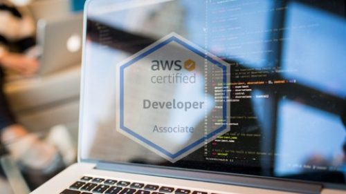 [35h 53m] Ultimate AWS Certified Developer Associate Masterclass 2020