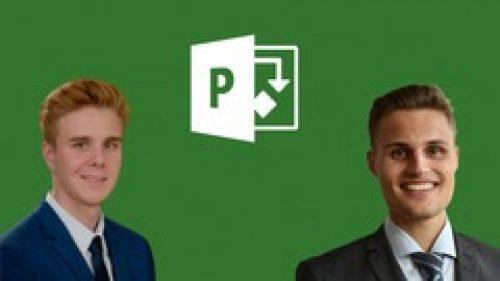 Microsoft Project: Projekte agil planen und meistern!