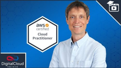 [NEW] AWS Certified Cloud Practitioner Exam Training 2020