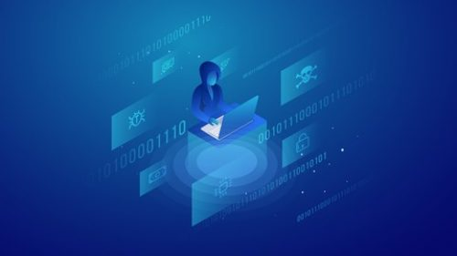 8 Popular Courses: Python, Ethical Hacking, JavaScript, Webdevelopment