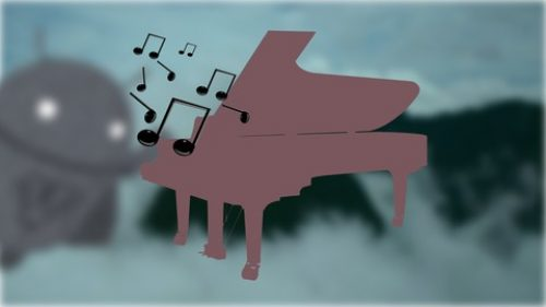 100% Discount] Android Piano App Development Course for
