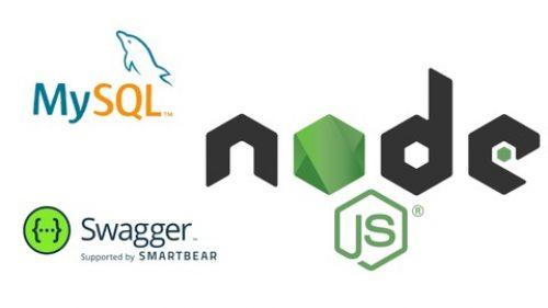 NodeJs REST APIs – Projects [Express + Swagger + MySQL]