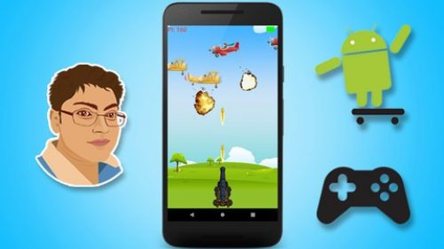 Android Game Development for Beginners – Learn Core Concepts