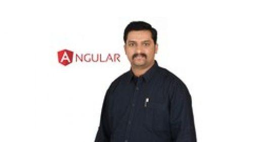 Angular Basics for Absolute Beginners