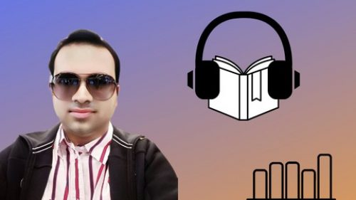 Artificial Intelligence Audio Book Creation Certification