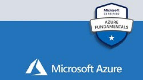 AZ-900: Microsoft Azure Fundamentals – Arabic (للمشاهدين ال)