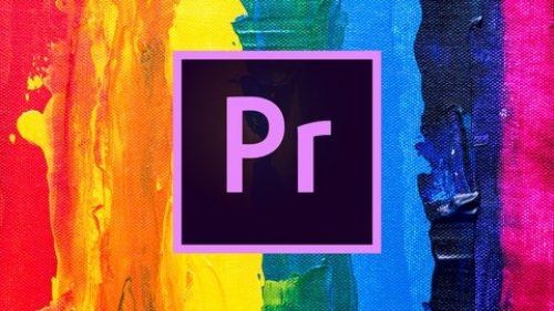 Color Correction & Grading with Adobe Premiere Pro 2021
