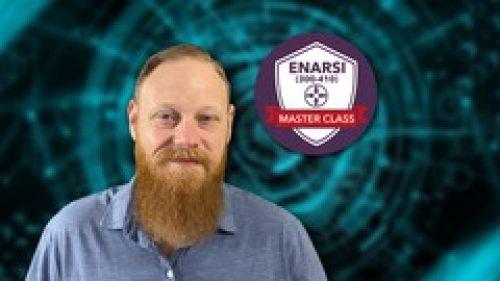 Complete CCNP ENARSI (300-410) Master Class