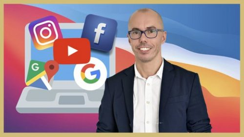 Complete Digital Marketing Course for Local Businesses 2021