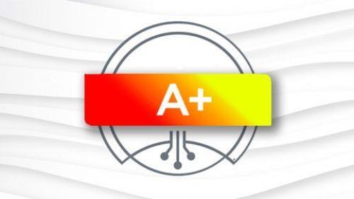 CompTIA A+ Core1 220-1001