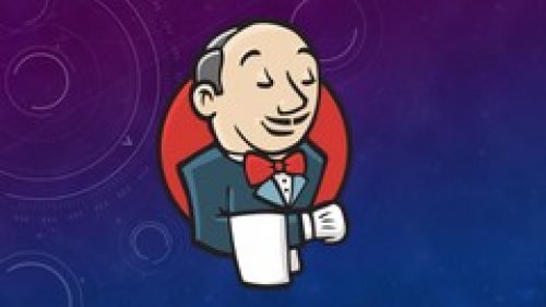 Continuous integration with Jenkins.