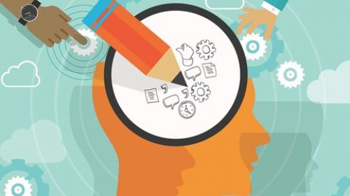 Course on Design Thinking and Product Development