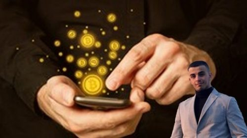 Cryptocurrencies: complet practical course on crypto trading