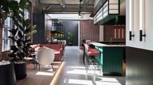 Diseño y Decoración de Ambientes y Espacios Interiores