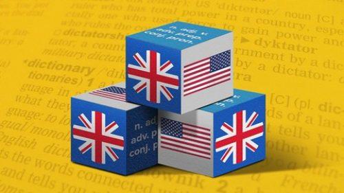 [100% Off] English Words | The Building Blocks of English Grammar | B1