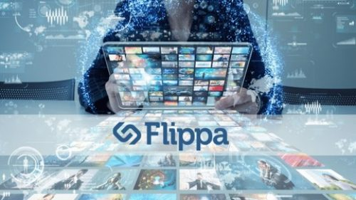 FLIPPA: Buy and sell online businesses