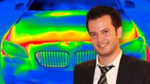Fundamentals of Heat Transfer Part 1: Conduction