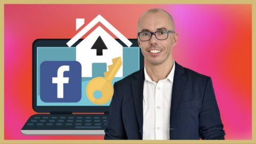 GET on TOP of Real Estate Business with Facebook Ads in 2021