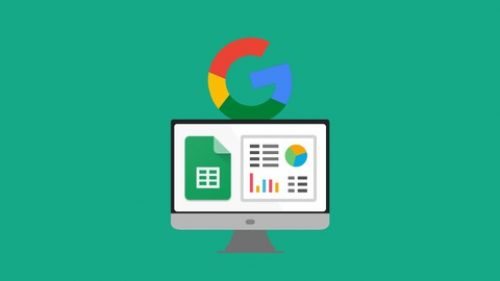 Google Sheets: Empieza desde cero