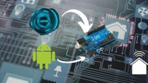 Home Automation using Arduino, Smart Phone App and JARVIS AI