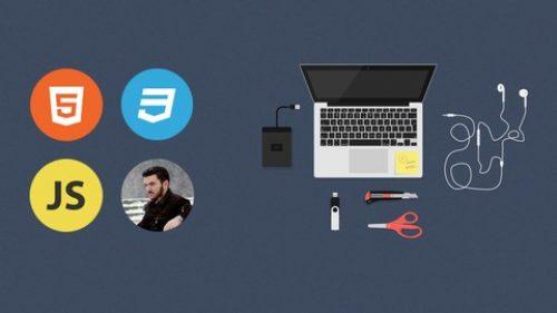 100% Discount] HTML5, CSS3 & JavaScript Workshop: Build 7