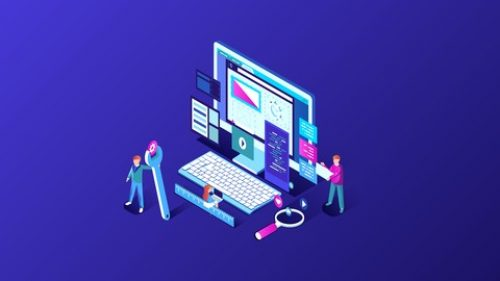 HTML5 Ultimate Course