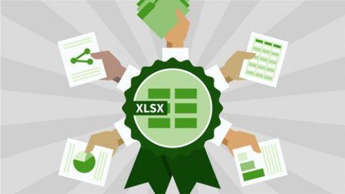 ICT Taskforce: Microsoft Office | Excel Expert