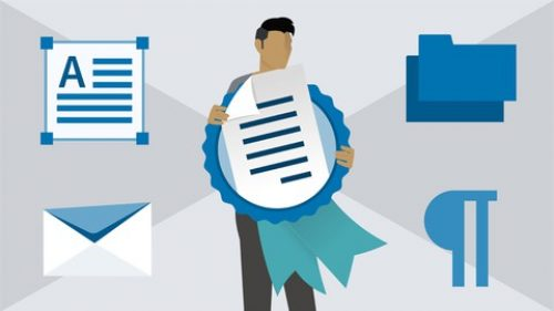 ICT Taskforce: Microsoft Office | Word Expert
